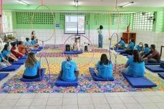 1° Dia - Semana Pedagógica IIGG