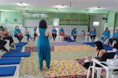 2° Dia - Semana Pedagógica IIGG