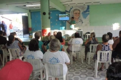 Audiência pública Comunidade e SEUMA