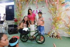 Festa dia das mães