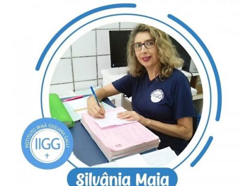 Conheça os membros da equipe do IIGG