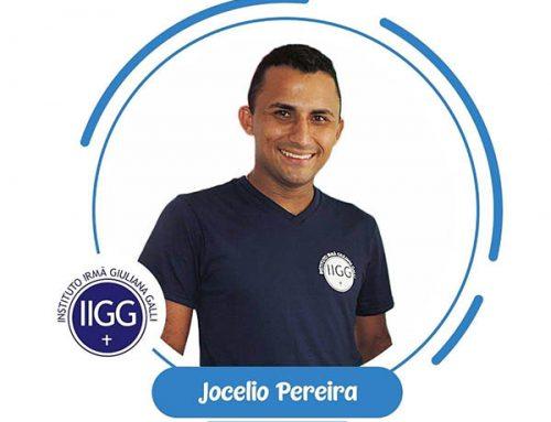 Conheçam os membros que fazem parte da equipe do IIGG
