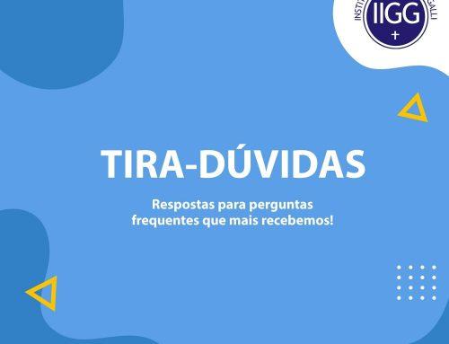 TIRA-DÚVIDAS