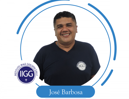 Conheça os membros que fazem parte da equipe do IIGG!